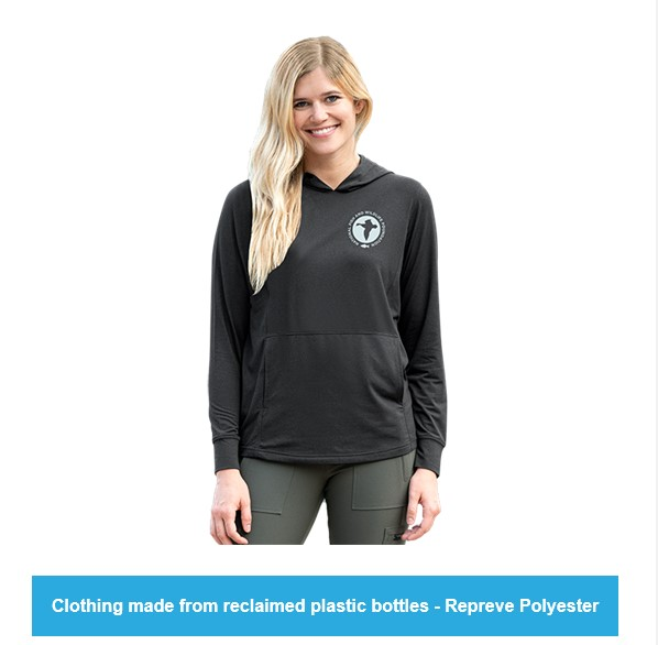 repreve polyester