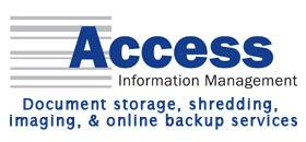 Access Information Management