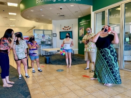 Maui County FCU has a week's worth of celebration and fun_2