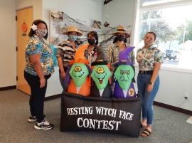 Maui County FCU has a week's worth of celebration and fun_3